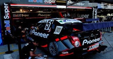 Stock: Átila Abreu é o mais rápido do dia na Pré-Temporada em Curitiba