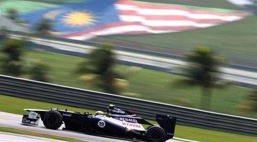 F1: Bruno Senna vê Williams entre as mais rápidas para a corrida