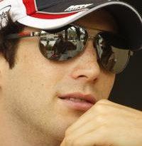 F1: Bruno Senna diz que no sábado será mais competitivo