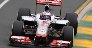 F1: Button é o mais rápido do dia na Espanha; Massa supera Alonso