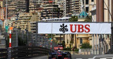 F1: Button é o mais rápido no 2º treino em Mônaco; Massa fica em 3º