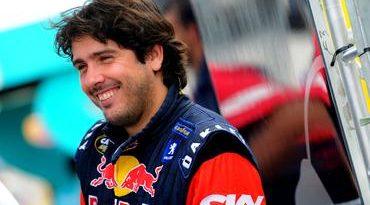 Stock: Red Bull Racing realiza demonstração de pitstop nas ruas de Porto Alegre