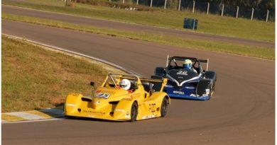 Spyder Race: Paranaenses buscam vitória em casa