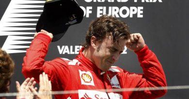 F1: Ele é sempre o melhor, afirma engenheiro de Alonso