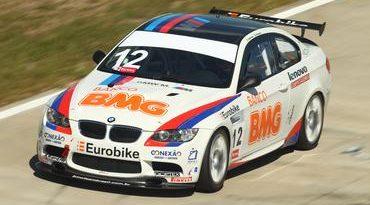 Líder da GT4, Cordeiro terá novo companheiro em Curitiba no BMW Team Brasil
