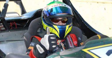 Spyder Race Brasileiro: Peter Jr. busca em Curitiba, voltar à ponta da classificação