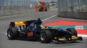 Auto GP: Guerin fecha quarta fila na etapa do Marrocos