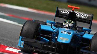 GP2 Series: Guerin surpreende e Calado é pole na Espanha