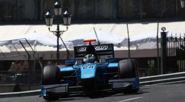 GP2 Series: Guerin lamenta tráfego na volta boa em Mônaco