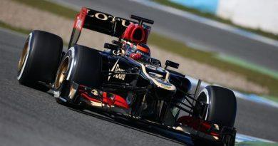F1: Kimi Raikkonen termina o quarto dia de treinos na frente