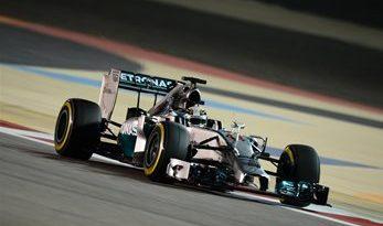 F1: Hamilton lidera no Bahrein; Massa é quinto