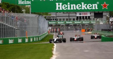 F1: Heineken quer corrida no Vietnã