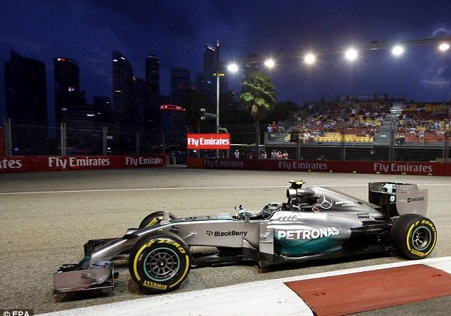 F1: Confira a escolha de pneus de cada piloto para o GP do Japão
