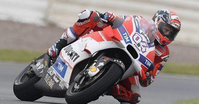 MotoGP: Ducati confirma favoritismo e domina sexta no Red Bull Ring