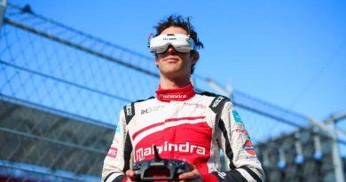 IndyCar: Bruno Senna mira vaga na Indy, mas descarta correr em ovais