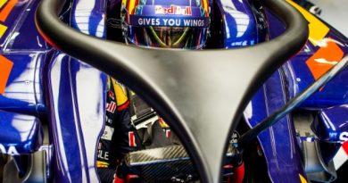 F1: Halo passa por seu maior teste na Bélgica. E é aprovado pelos pilotos 12