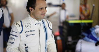 F1: Massa anuncia aposentadoria da Fórmula 1