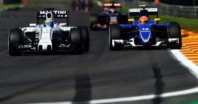 F1: Brasileiros estão perdendo para companheiros. E apontam motivos diferentes