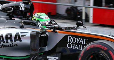 F1: Pré-Temporada - Barcelona: Hulkenberg, Force India, lidera na terceira manhã de testes
