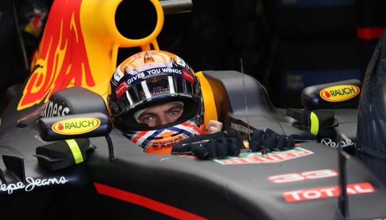 F1: Red Bull faz a dobradinha no primeiro treino em Cingapura