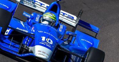 IndyCar: Tony Kanaan renova com a Chip Ganassi
