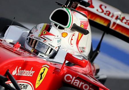 F1: Pré-Temporada - Barcelona: Vettel lidera dia de muito trabalho para os pilotos na pré-temporada