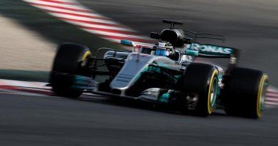 F1: No terceiro dia de testes, Bottas quebra recorde e deixa F1 perto da meta