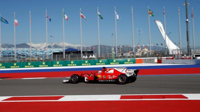 F1: Vettel conquista 1ª pole da Ferrari em 2 anos