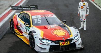 Animado com as novidades, Augusto Farfus abre sua sétima temporada no DTM em Hockenheim