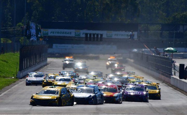 Stock Car: Confira a Classificação do Campeonato após 3 etapas