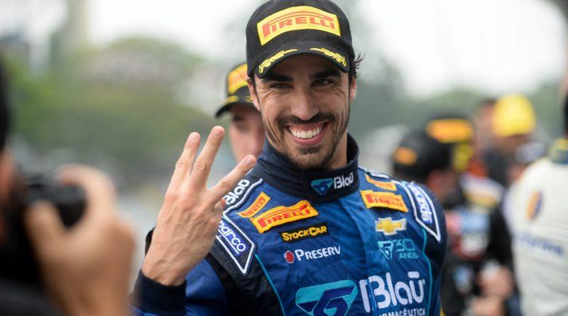 Stock Car: Blau Motorsport vence nos tribunais e Ramos recupera o pódio da Corrida de Duplas