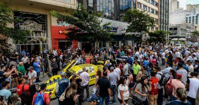 Stock Car promete agitar Centro de Porto Alegre nesta quinta-feira