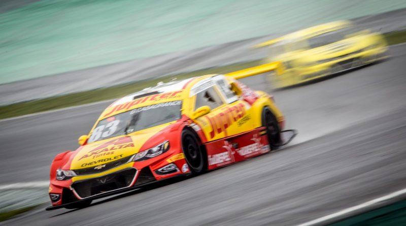 """Stock Car: """"Meu campeonato vai começar em casa"""" diz Casagrande"""