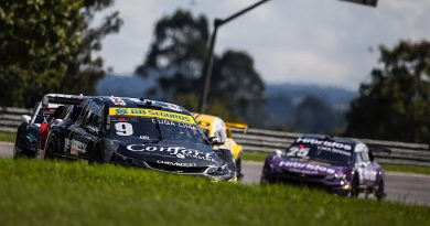 Stock Car: Squadra G-Force tem metas para conquistar no Velopark