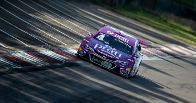Stock Car: Campos destrona Suzuki e faz o melhor tempo do dia no Velopark