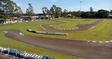 Campo Mourão dá início a mais um campeonato de kart no Paraná