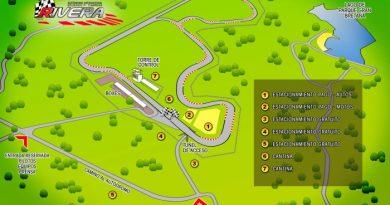 Sprint Race Brasil retorna às pistas com duas corridas no exterior
