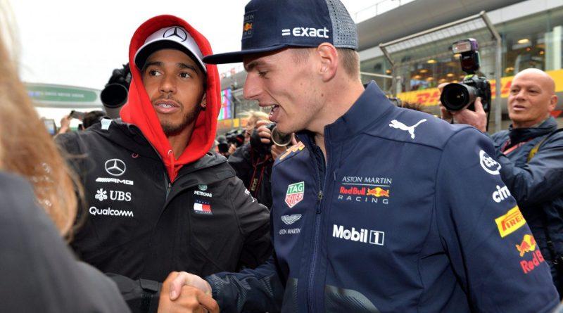 F1: Agora é Max Verstappen quem faz duras criticas à falta de ultrapassagens