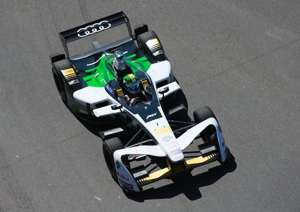 Fórmula-E: Depois de vencer na Stock, Di Grassi busca novo triunfo em Roma