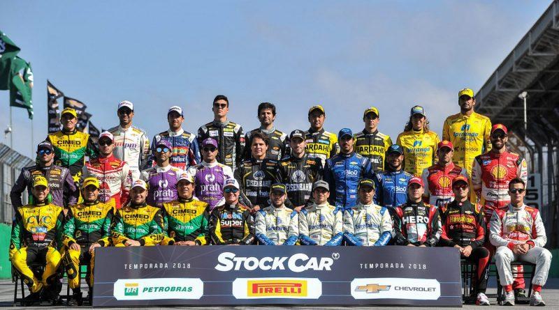 Stock Car: Quase metade do grid já venceu em Curitiba