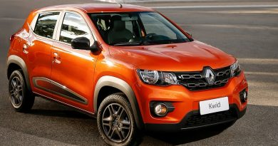 Carros: Com Kwid no top 5 de vendas, Renault cresce 1,2 ponto percentual em março