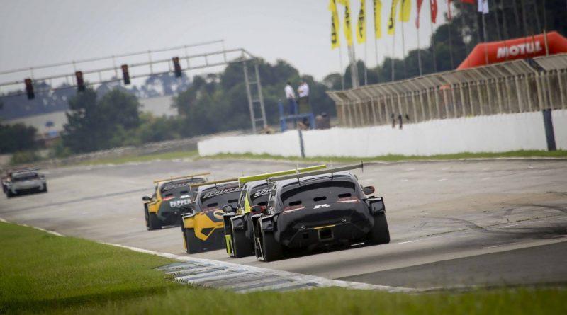 A emoção da Sprint Race Brasil vai invadir o Uruguai
