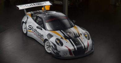 Atual campeã, Stuttgart Motorsport inicia o Endurance Brasil em Curitiba