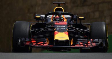 F1: Verstappen é o mais rápido no primeiro dia de testes em Barcelona