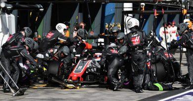 F1: Equipe Haas fará mudanças nos mecânicos após erros em Melbourne