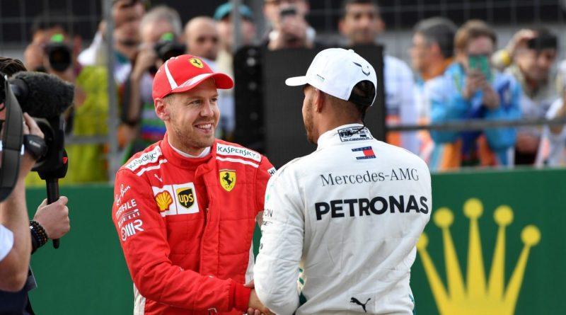 F1: Sebastian Vettel marca a pole para o GP do Azerbaijão; Hamilton sai em segundo