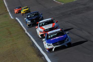 Mercedes-Benz Challenge: Campeonato abre em Interlagos segunda metade da temporada