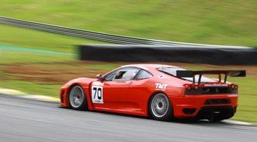 GT3 Brasil: Pilotos completam testes para o Itaipava GT Brasil em Interlagos
