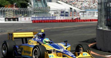 IndyCar: Bia Figueiredo disputa as 500 Milhas de Indianápolis
