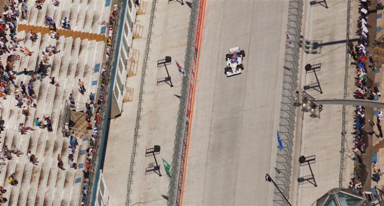 IndyCar: São Paulo ganha menos que o esperado com a Indy